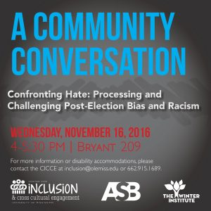 community-coversation-confronting-hate