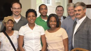 UM Chemistry Department Achieves National Recognition for Diversity