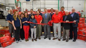 Center for Manufacturing Excellence Receives Gifts from Milwaukee Tool