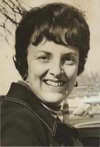 Elizabeth Brenkert, Widow of Late Engineering Dean Emeritus Karl Brenkert, Dies
