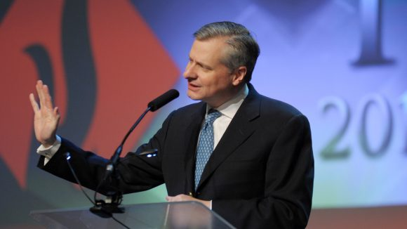 Pulitzer Winner Jon Meacham to Give UM Commencement Address