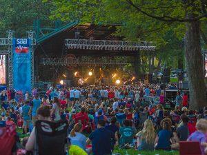 Student Activities Association Spring Concert Canceled