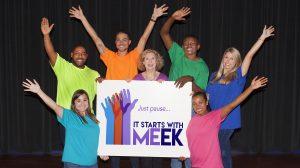 Meek School of Journalism to Host Diversity Conference
