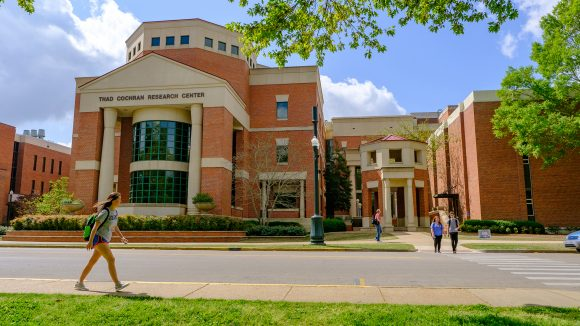 UM School of Pharmacy Named Smart Financial Value