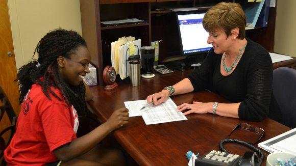 UM Multidisciplinary Degree Adds New Counselor