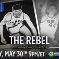 SEC Storied Premieres 'The Rebel'