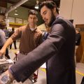 UM Engineering Students Take Top Honors at Regional Design Competitions