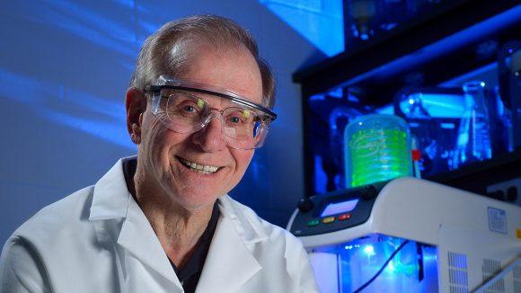Pharmacy School Remembers Associate Dean Emeritus Charlie Hufford