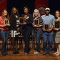 Seven Staff Members Receive Outstanding EEO Awards
