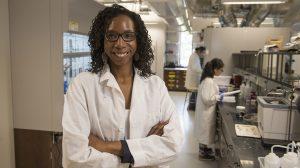 Chemistry Professor Receives Prestigious Honor