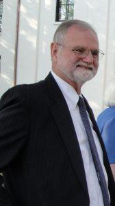 University Community Mourns Paul Tobin Maginnis