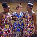 Catherine Grace Norris: Muzungu from Mississippi