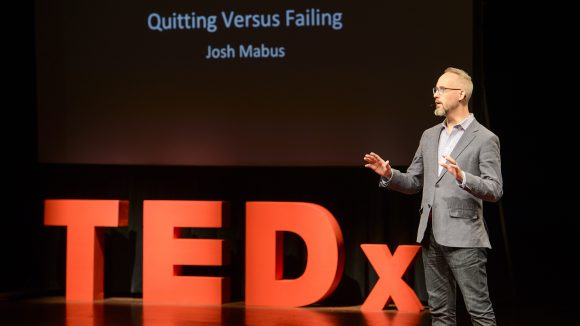 Nominations Sought for University's Next TEDx Event