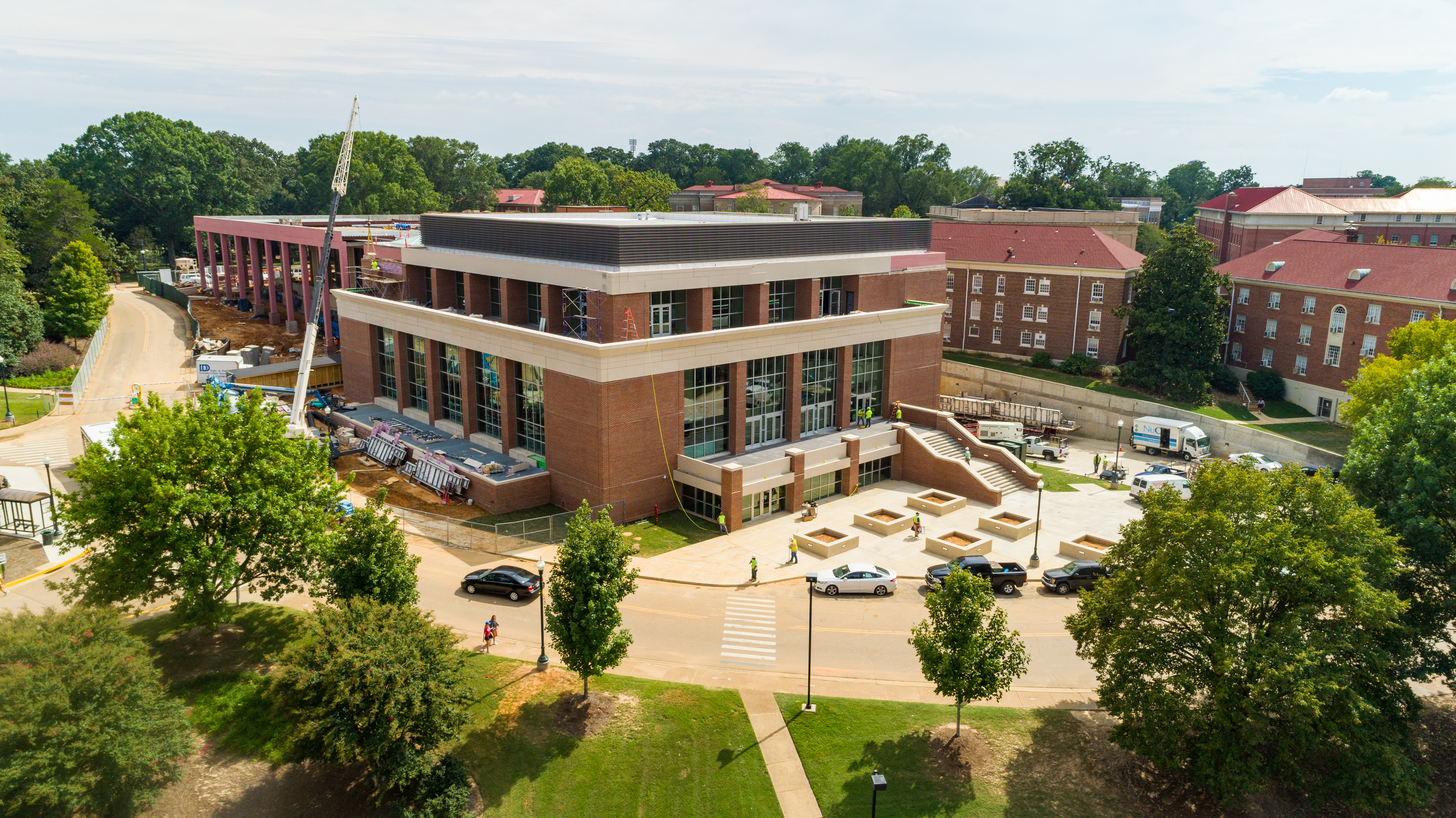 ole miss student union food service locations open ole miss news