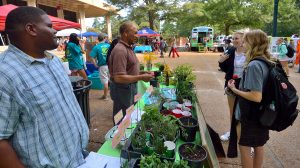 UM Food Day Events Celebrate Healthy, Local Food