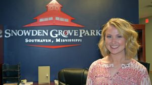 Southaven Parks' Marketing Director Reflects on DeSoto Center Tenure