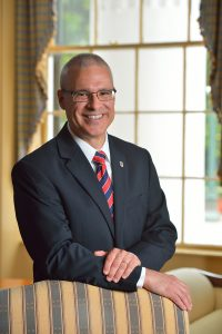 Noel Wilkin Named UM Provost, Executive Vice Chancellor