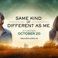 UM Alumnus Helps Produce 'Same Kind of Different As Me'