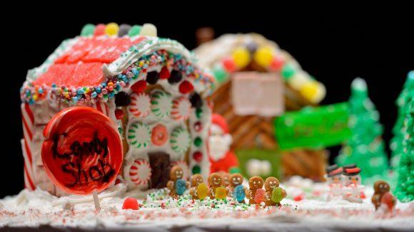 UM Museum, Ford Center Host Weekend of Holiday Festivities