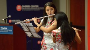 International Education Week Showcases Opportunities Abroad