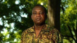 UM Professor Lectures on African Music at University of Georgia