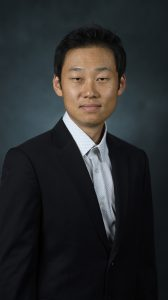 Taiho Yeom Joins Mechanical Engineering Faculty