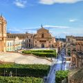 Academic Traveler Program Offering Sicilian Culinary Adventure