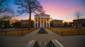 Top Stories on Ole Miss News in 2017