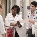 Universities Take on Health Care Challenges on Many Fronts