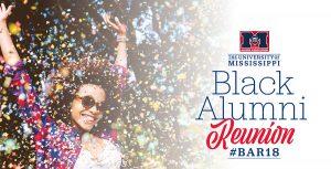 6 Reasons to Go to the 2018 Black Alumni Reunion