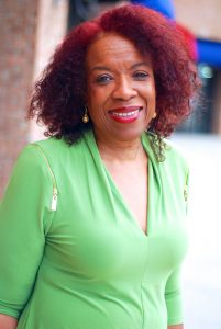Debra J. Moore Bids Farewell to UM
