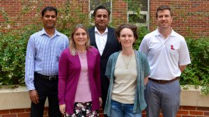 University Wins NSF Award for Electron Microscope
