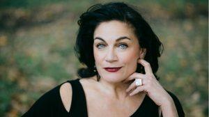 Living Music Institute Hosts Leading Opera Soprano