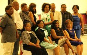 Mae Bertha Carter's Legacy