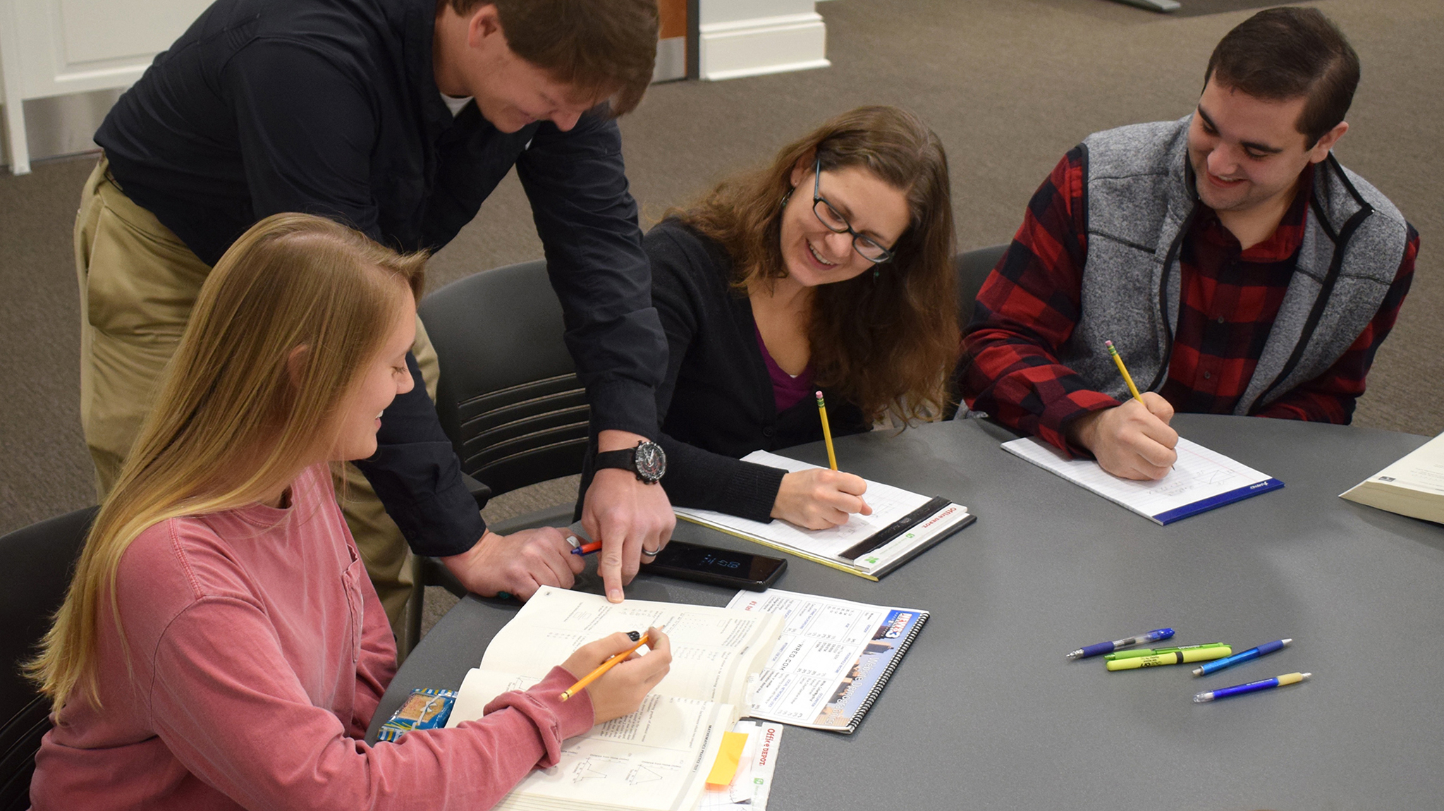 University Offers Variety of Test Prep Opportunities - Ole Miss News