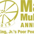 Conference to Honor 50th Anniversary of MLK Mule Train