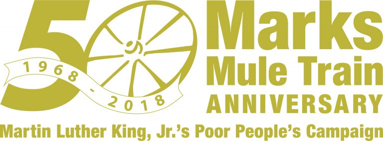 Conference honors 50th anniversary of MLK Poor People's Campaign