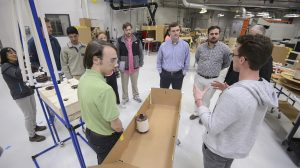 Mississippi Universities Provide Key Support for Automotive Industry