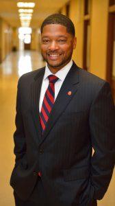 Morgan Tapped as Emerging Philanthropist