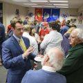 University Opens Resource Center for Student Veterans