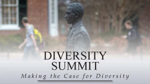 University Schedules Summit to Examine Benefits of Diversity