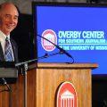 Overby Center Begins Spring Program Series