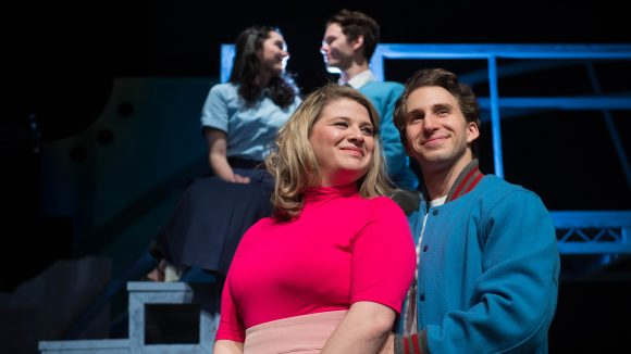 Ole Miss Theatre Production of 'Zombie Prom' Opens Friday