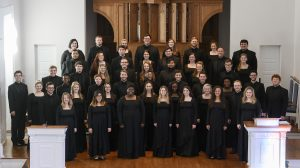 Concert Singers to Perform at Carnegie Hall