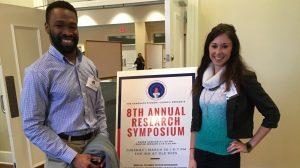 School of Applied Sciences Lauds Annual Research Symposium Winners