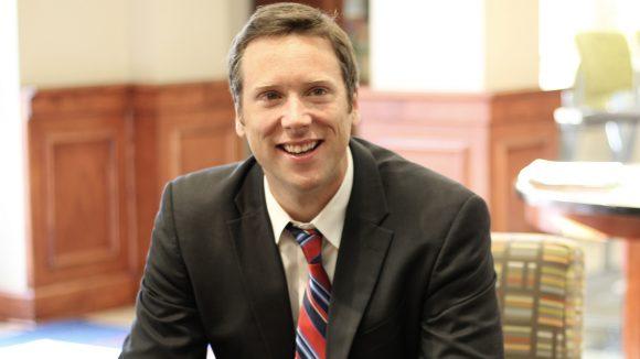 Education Professor Named Presidential Leadership Scholar