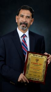 Natural Products Center Scientist Honored for Cannabis Research