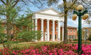 University of Mississippi Announces Refunds for Select Spring 2020 Expenses
