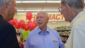 Former Arkansas Senator Named UM Pharmacy Alumnus of the Year