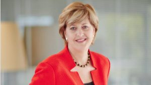 UM Chemical Engineering Alumna Named Chairman, President of BP America